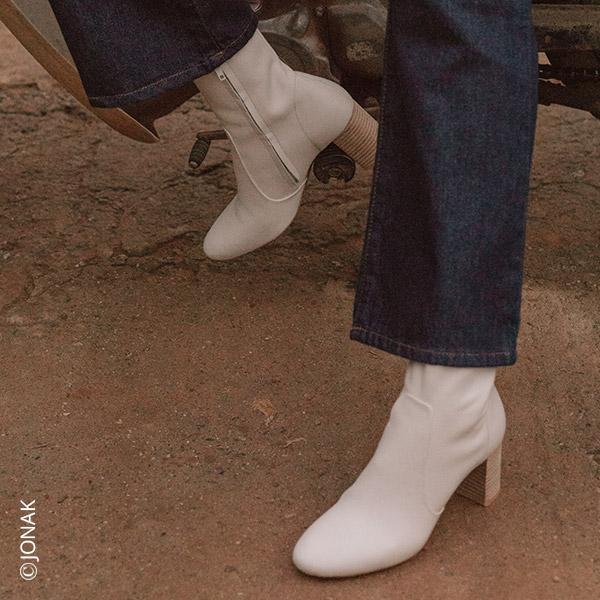 Stiefelletten / Boots