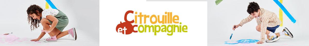 Citrouille et Compagnie