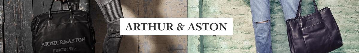 Arthur & Aston