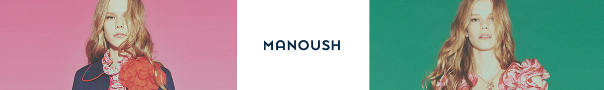 Manoush