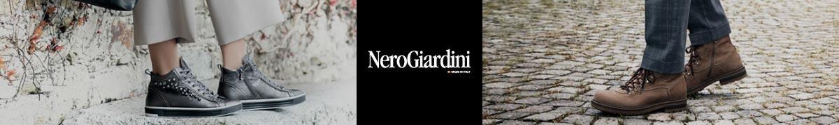 Nero Giardini