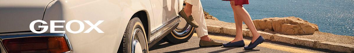 GEOX Schuhe, Bekleidung, Textilzubehör Damen Kostenloser