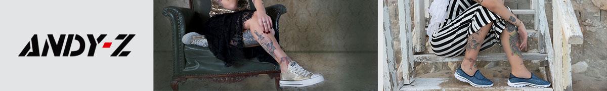 2a1afb07a5 ANDY - Z Schuhe - Kostenloser Versand | Spartoo.de