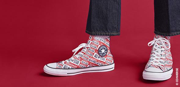Sneaker - unschlagbar
