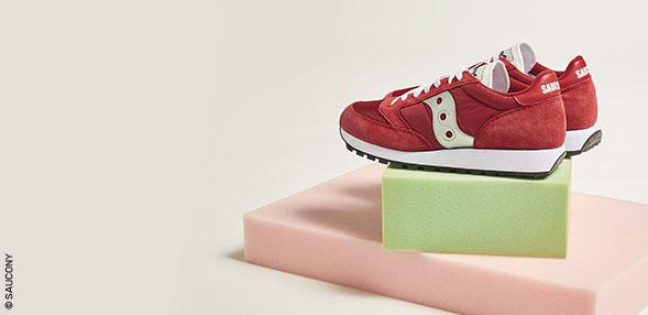 Sneakersliebhaber