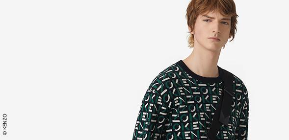 Bedruckte Sweatshirts